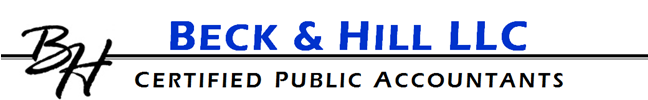 Beck & Hill, LLC